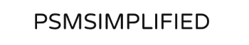Psmsimplified